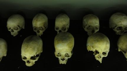 Rwanda genocide Kigali Hutu Tutsi tourism